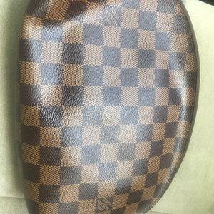 Louis Vuitton small clutch